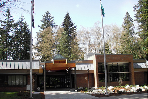 Lynnwood City Hall