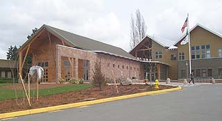 Woodinville City Hall